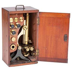 Scientific Instruments