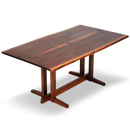 George Nakashima Frenchman's Cove Dining Table, 1960s