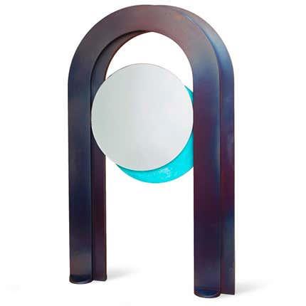Kin & Company Eclipse Mirror, New