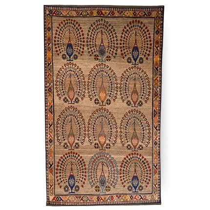 Wool Persian Carpet, 1940