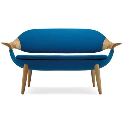 Miyazaki Chair Milling Company Comfort Sofa, 2012