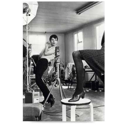 David Bailey, <i>Terry O'Neill</i>, ca. 1965