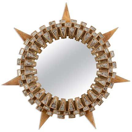 Line Vautrin Mirror, 1950