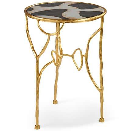 Elizabeth Garouste Limited-Edition Side Table, 2019