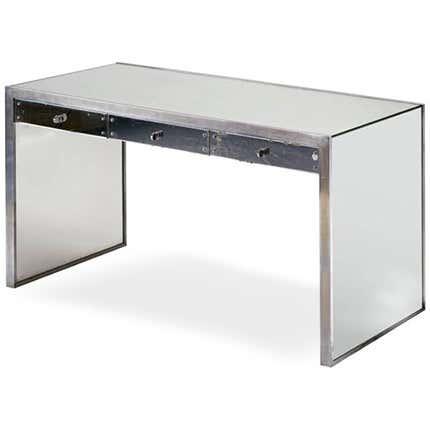 Jacques Adnet Modernist Desk, 1932