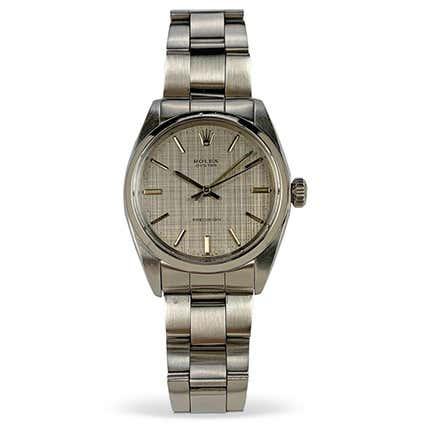 Rolex Oyster Wristwatch, 1970s