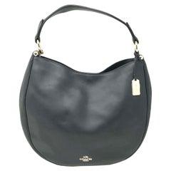 Coach 36026 Leather Nomad Glovetanned Hobo Shoulder Ladies Bag