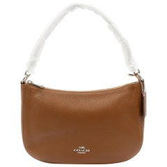 Coach Chelsea Cross-body Ladies Small Leather Saddle Bag 56819
