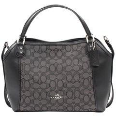Coach Signature Edie 28 Ladies Medium Multi Shoulder Bag 57934-SVDK6
