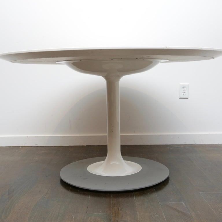 Modern Coalesse Denizen Table For Sale