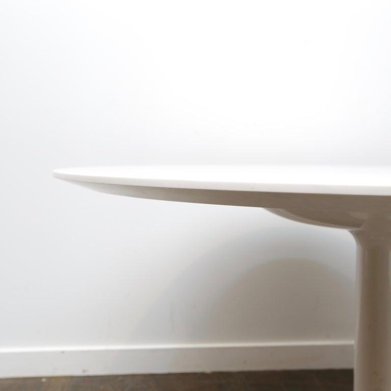 Contemporary Coalesse Denizen Table For Sale