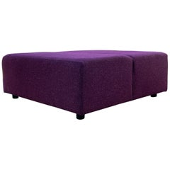 Coalesse Ottoman by Steelcase New