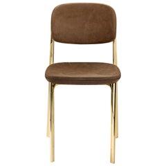 Coast Brown Chair