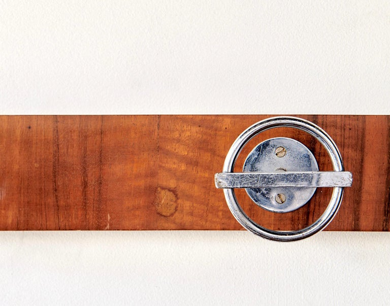 Coat Rack by Jean Royère For Sale 1