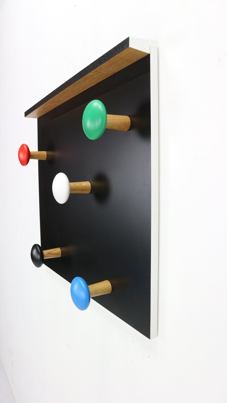Italian Coat Racks LC17 By Le Corbusier for Cassina, 2010, Italy For Sale