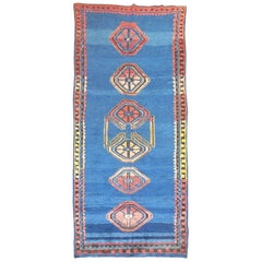 Bohemian Moroccan and North African Rugs