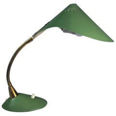 Cobra Table Lamp by Cosack Leuchten, Germany 1950s