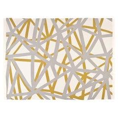 Cobweb Blanket by Roberta Licini