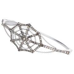 Cobweb Bracelet