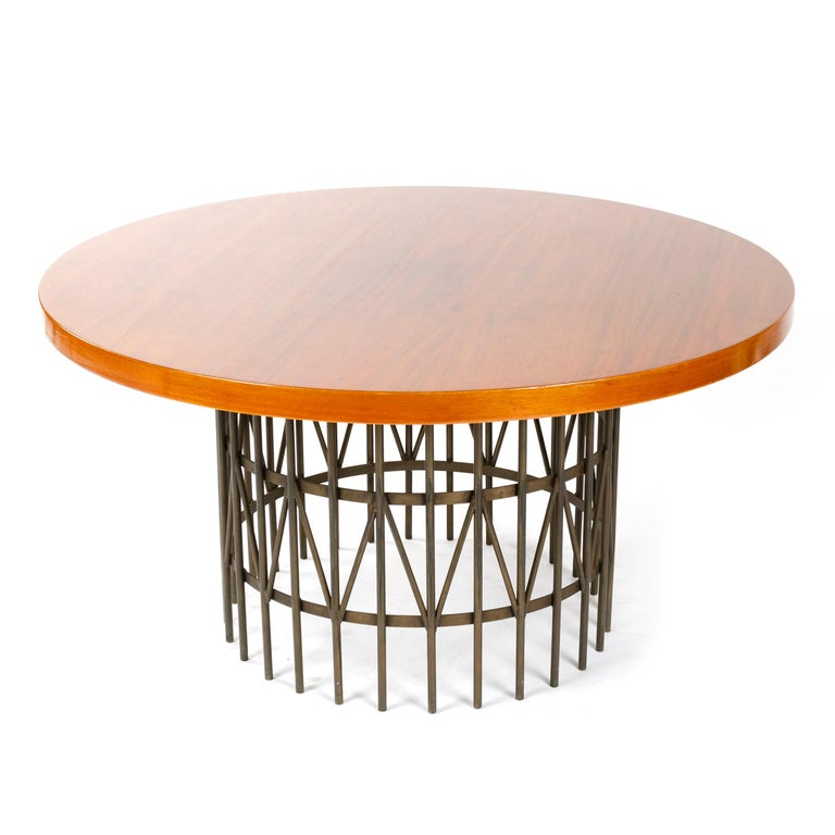 Mid-Century Modern 1960s Cocktail Table by Milo Baughman for Thayer-Coggin For Sale
