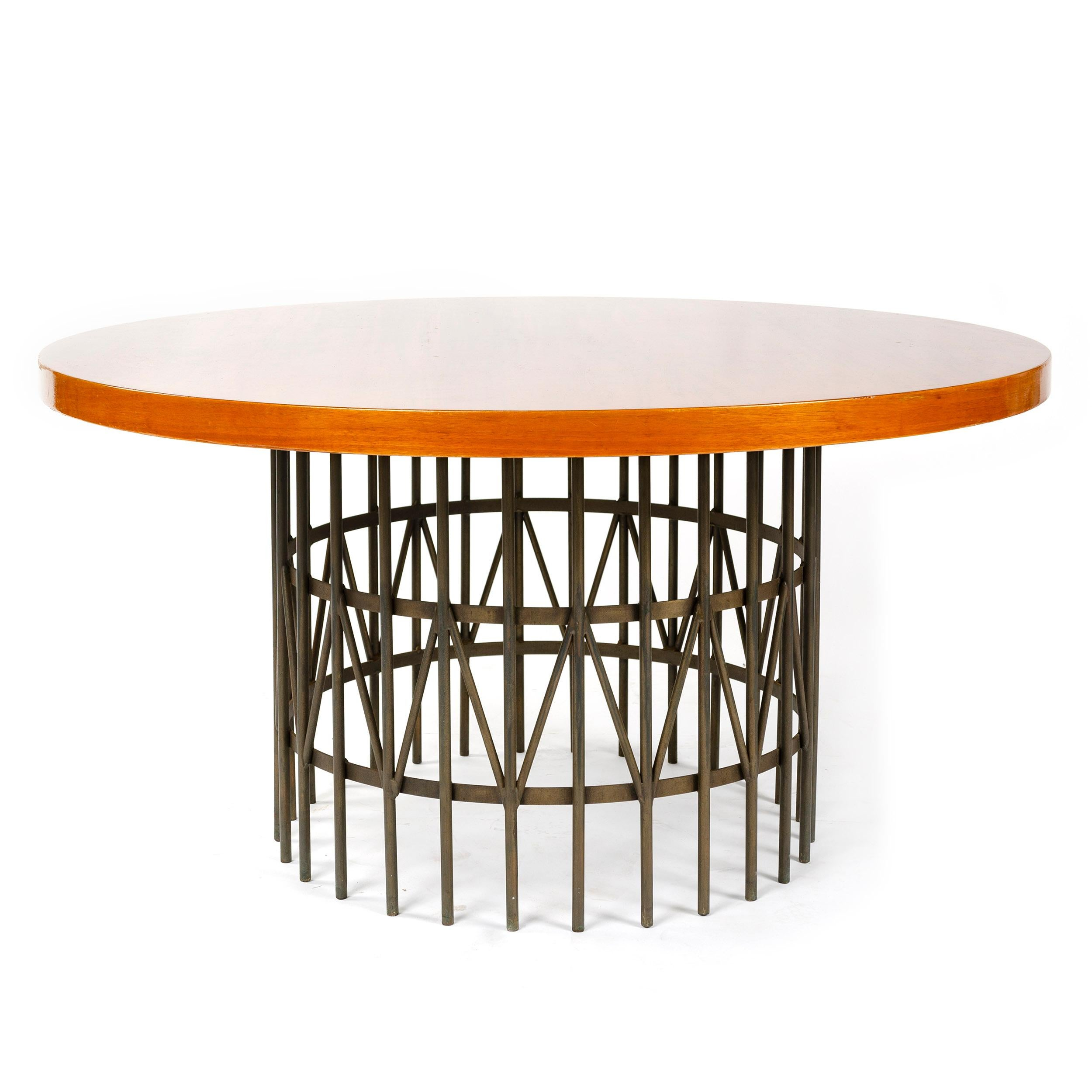 1960s Cocktail Table by Milo Baughman for Thayer-Coggin