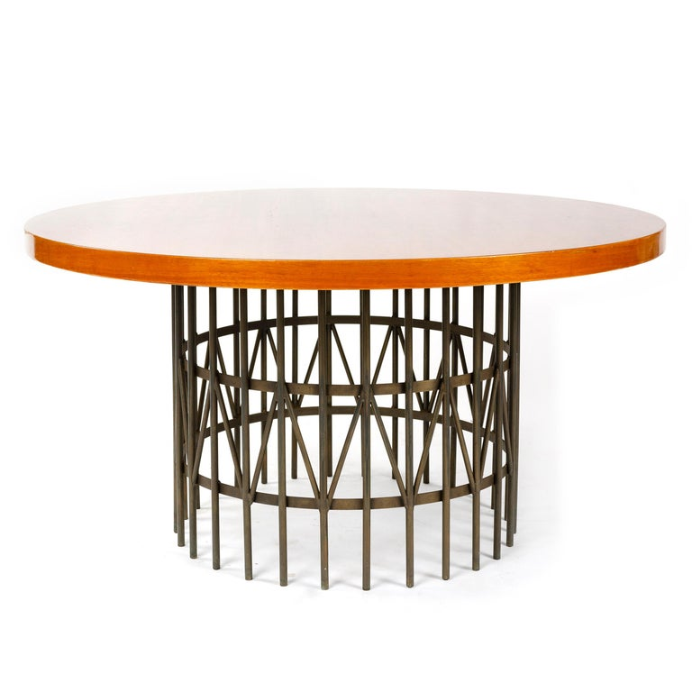 1960s Cocktail Table by Milo Baughman for Thayer-Coggin For Sale