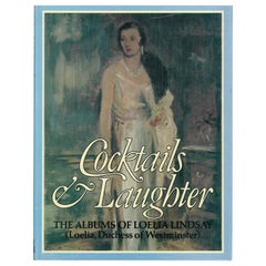 Cocktails and Laughter, The Albums of Loelia Duchess of Westminster 'Book'