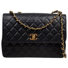Coco Chanel Classic Single Flap Bag