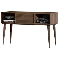 Coco Console With Drawer