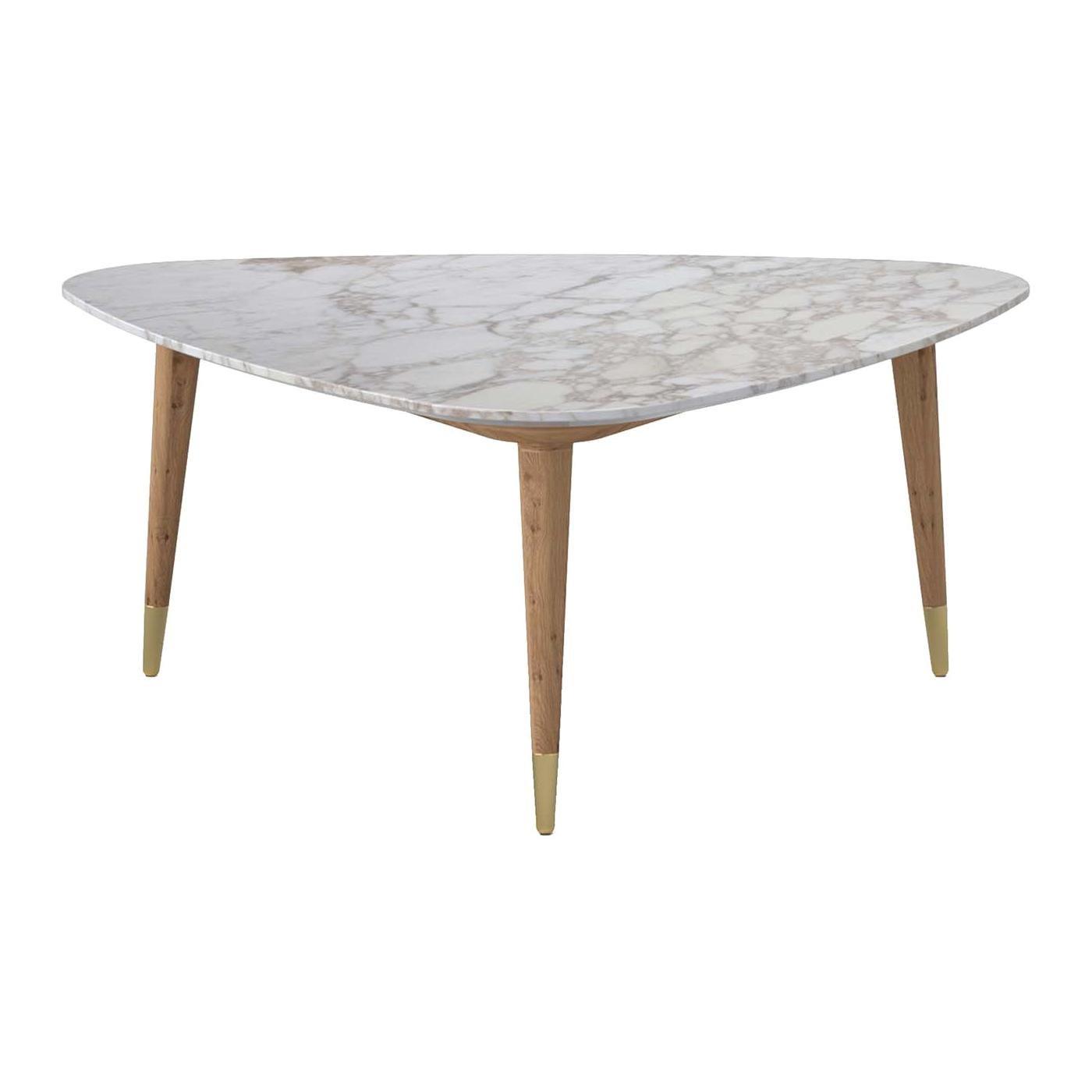 Coco Triangular Coffee Table