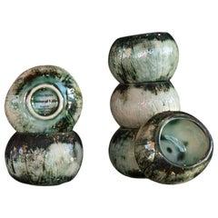 """Coconuts"" Contemporary Coconut Cup by Studio Morison for General Life"