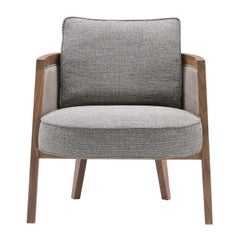 Cocoon Armchair by Giuliano and Gabriele Cappelletti by Pacini & Cappellini
