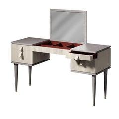 Cocoon Vanity Table