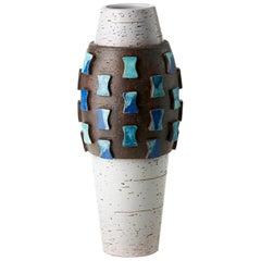 Code INV 2051, Designer Aldo Londi, Material Ceramic, Made in Italy