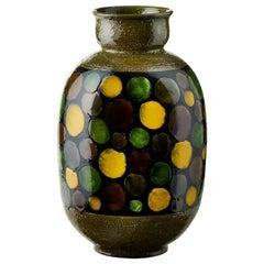 Code: INV2048, Designer: Aldo Londi , Made in Italy, Material: Ceramic