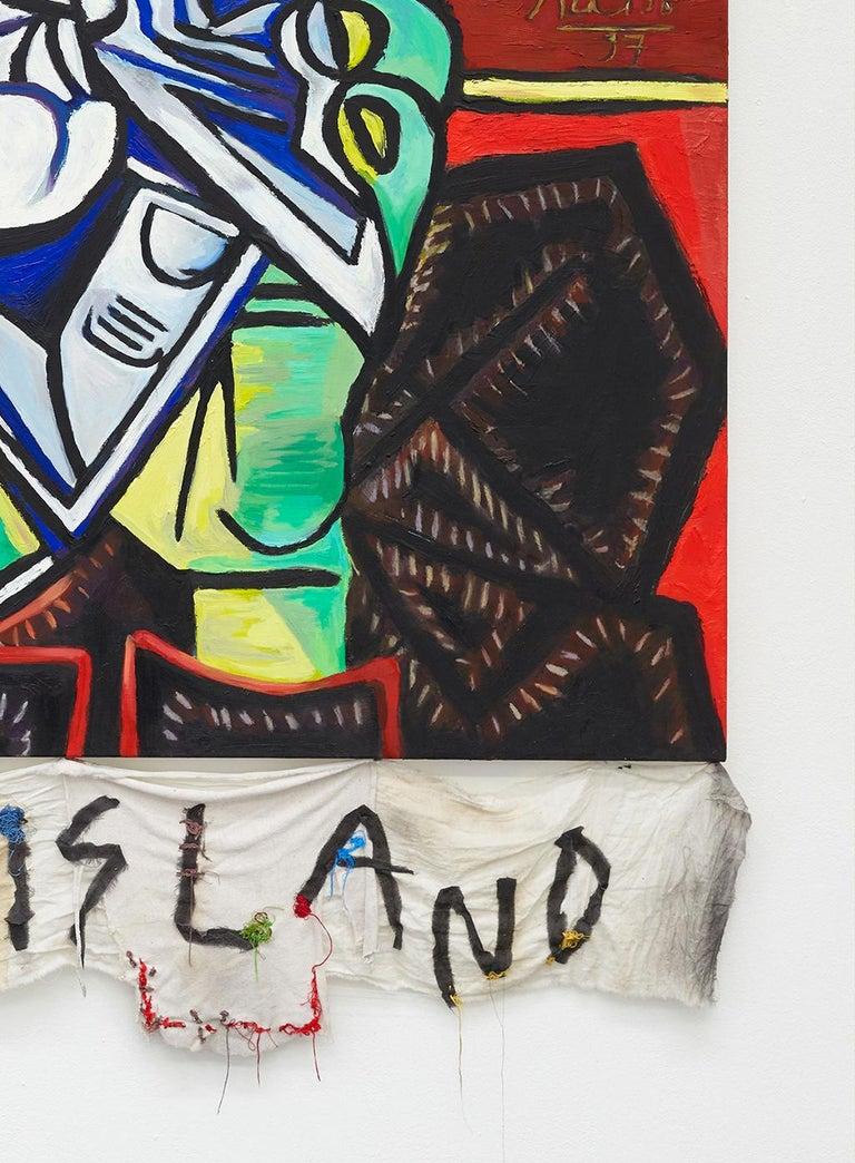 Episteme Sabotage – Corny Island  For Sale 2