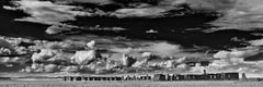 Landscape Photography Panoramic Series: 'Ft Union'