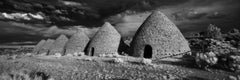 Landscape Photography Panoramic Series: 'Ovens 1'