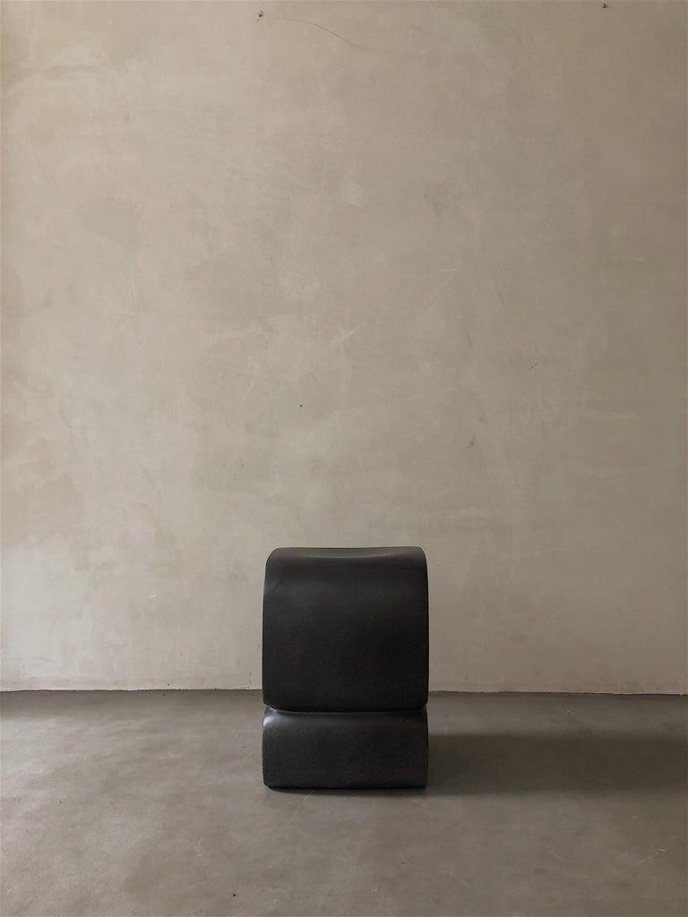 Modern Coffee Stool by Karstudio For Sale