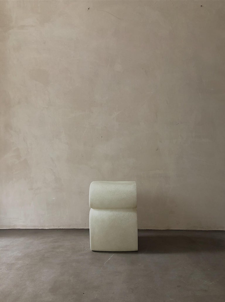 Coffee Stool by Karstudio For Sale 1
