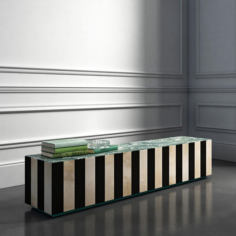 Coffee Table 01 In New Condition For Sale In Milan, IT