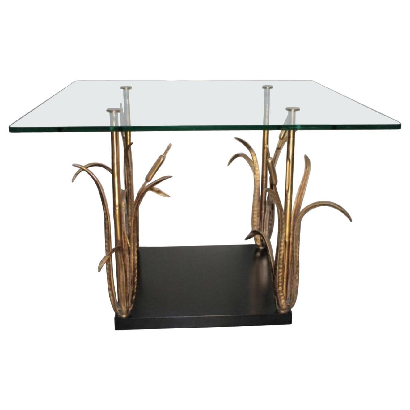 Coffee Table 1960s Maison Baguès