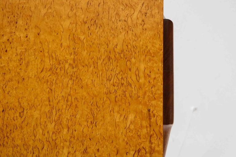 Coffee Table Attributed to Osvaldo Borsani For Sale 2