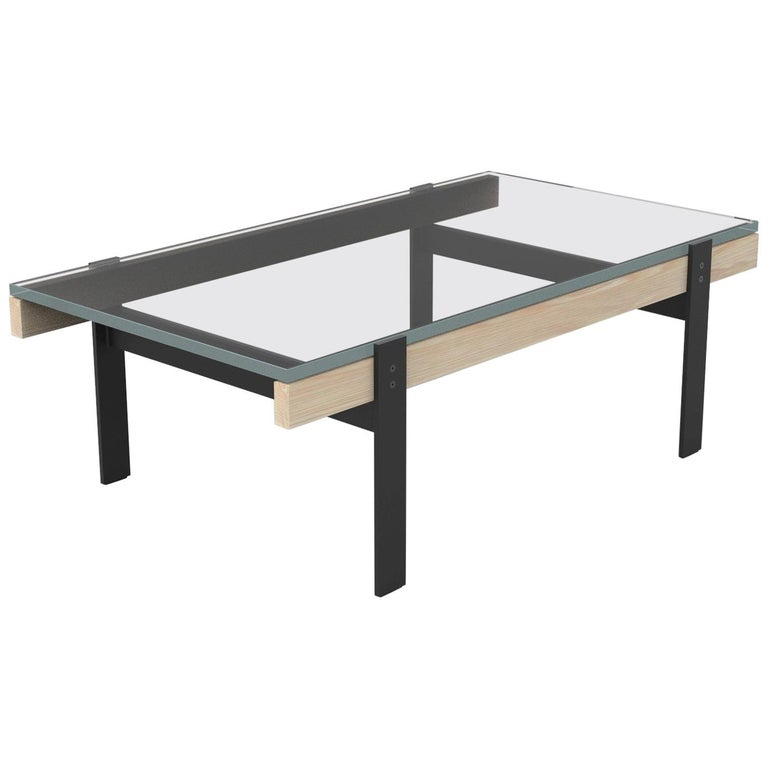 """Coffee Table """"Beam"""" by Matthew Hilton For Sale"""
