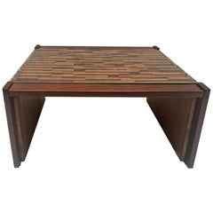 Coffee Table Brazilian, Percival Lafer