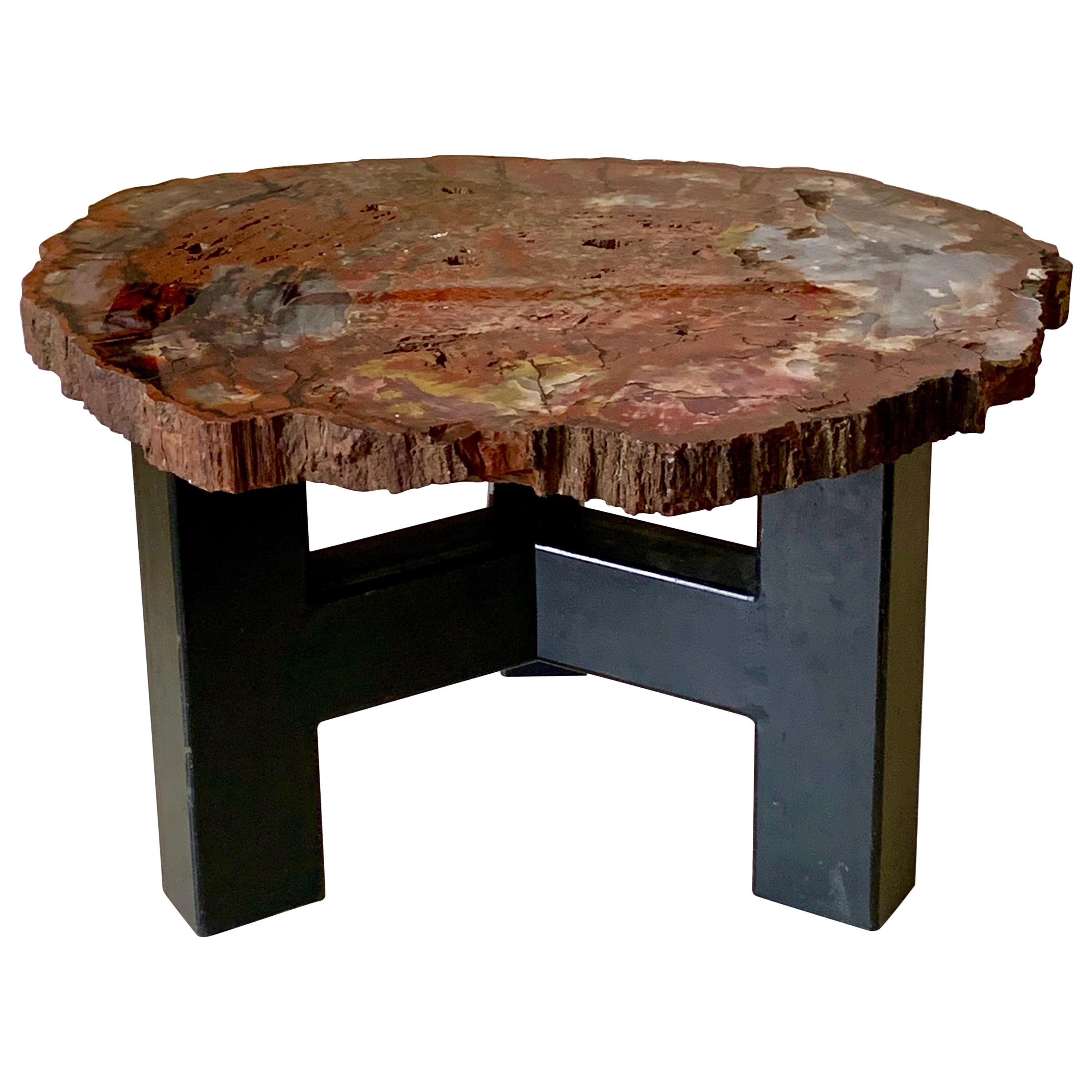 Coffee Table by Ado Chale, circa 1960, Belgium