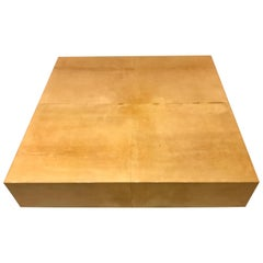 Coffee Table by Aldo Tura