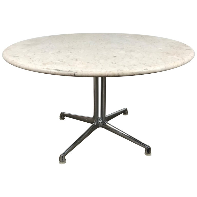 Coffee Table By Alexander Girard And Charles Eames For La