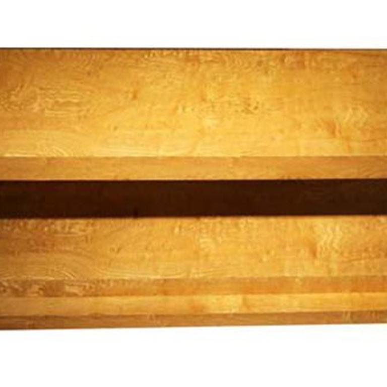 Mid-20th Century Coffee Table by Andre Arbus For Sale