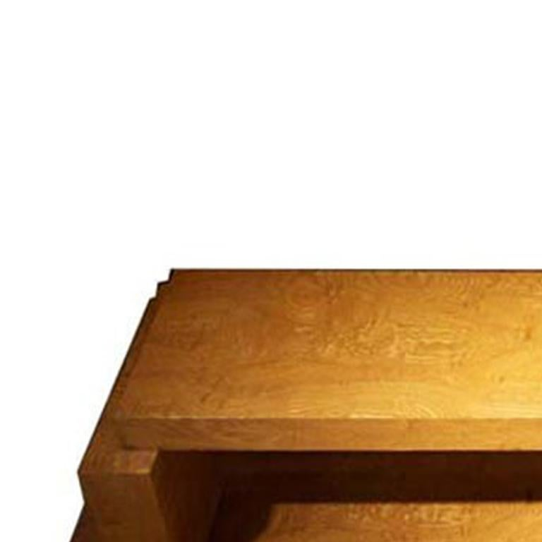 Coffee Table by Andre Arbus For Sale 1